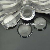New Clear 18mm round glass cabochons!! Loose round flatback glass cabochons dome beads!! Lowest&wholesales!! !!