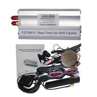 Satellite GSM GPS Tracker