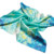 True Show 100 silk scarf china head bandana