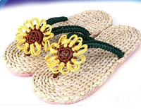 Hand-made Eco-friendly Sandals