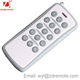 Long distance 200M universal rf remote controller for home appliance