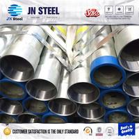building finishing materials Hot dipped galvanized steel pipe/Housing Pipe hs code carbon steel pipe