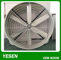 Top Quality Negative Pressure Ventilating Exhaust Fan