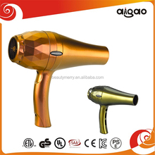 Classic Design High Temperature power motor hotal hair dryer,wall mounted hair dryer