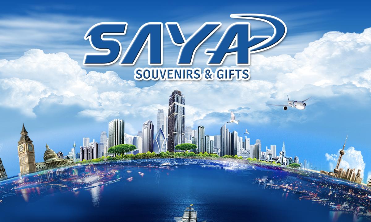 Zhongshan Saiya Souvenirs & Gifts Manufacturer - Souvenirs, Sport Medal
