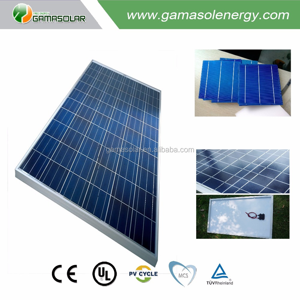 Chinese manufacturer suntech 100w 12v solar panel in mayanmar market with CE/IEC/TUV certificates