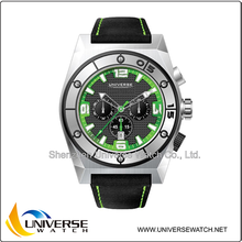 10ATM water resistant multi-function sports watch UN4044G-7