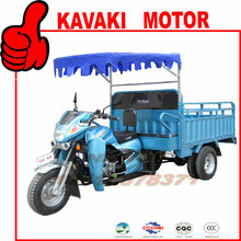 China Supplier Bus Motorcyle Tricycle/tricycle with motor