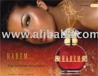 HAREM Perfumed Shower Gel