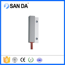 small Semiconductor easy to install distribution cabinet heaters