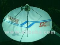 Satellite FRP Dish Antenna