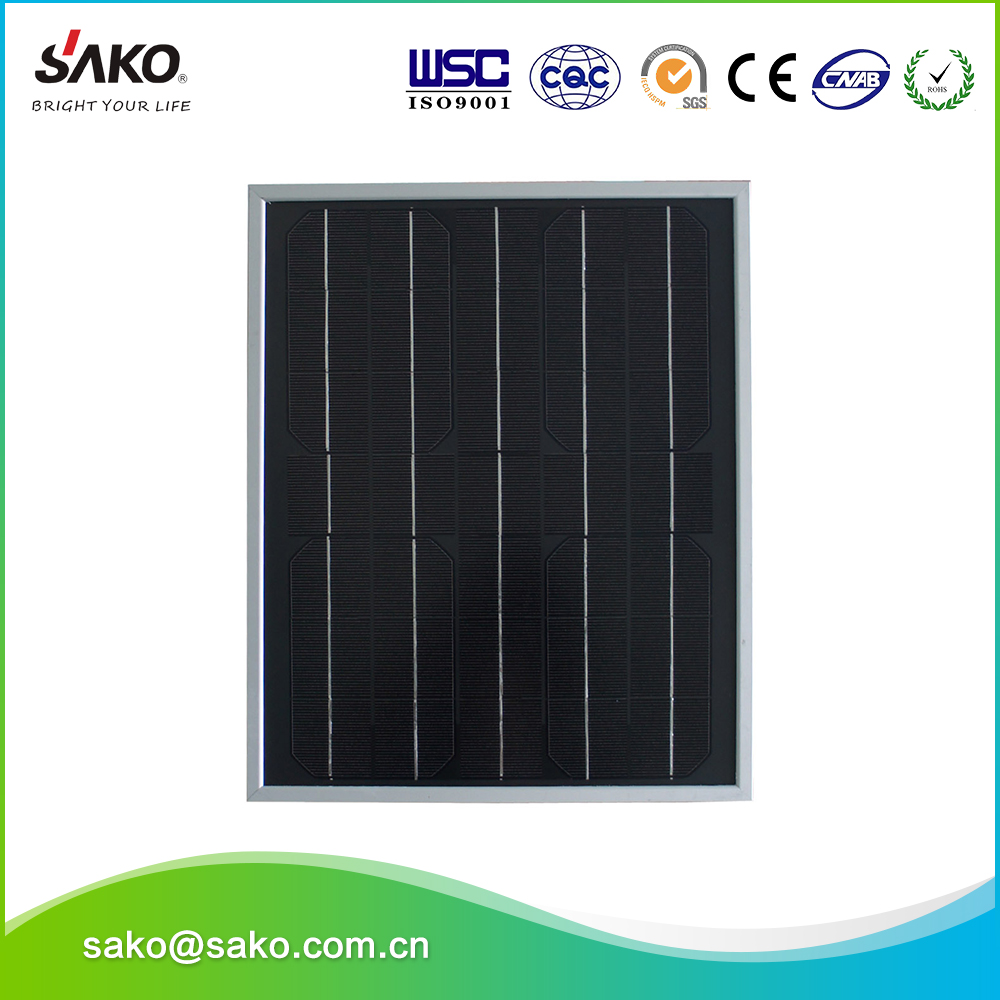 Chinese Products Wholesale 50W Solar Panel Battery