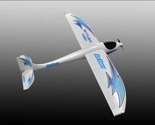 Sky Eagle RTF brushless rc glider fuselage
