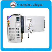 Monoblock Refrigeration Unit Gree Compressor Cold Room Condensing Unit