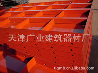 Steel Round Concrete Column Forms For Construction/used construction concrete forms