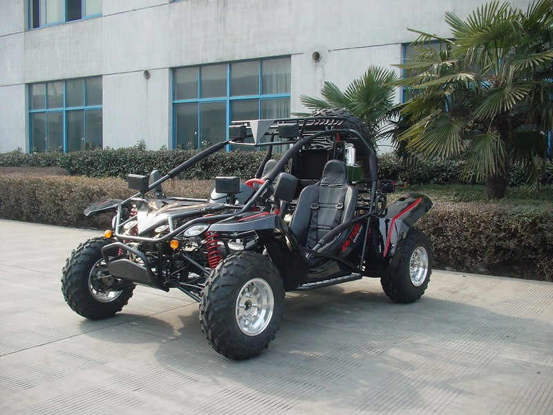 cheap adult 1100cc EEC/offroad dune buggy