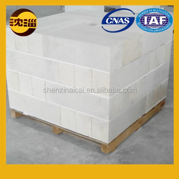 refractory brick manufacturer large bottom fire brick glass fusing kilns
