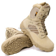 men desert delta force combat boots military desert boots