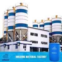 building coating Sealer for concrete silicone waterproof coating