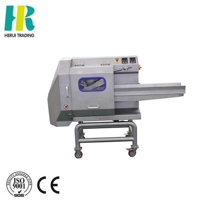 Commercial fruit and vegetable cutting machine / cutter type celery cutting machine for sale