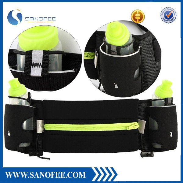 Wholesale China Running Belt and Fitness Workout Belt