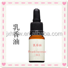 Private Labelling 100% Pure Frankincense Essential Oil For Aromatherapy
