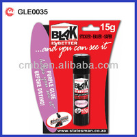 15G GLUE STICK BRANDS