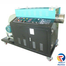 casting industrial hot air heater