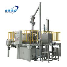 Macaroni pasta extruding machine pasta fusilli making machine