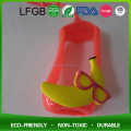 New arrival BBW silicone sanitizer / hand gel holder