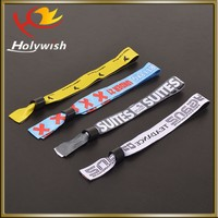 Holywish new products personalized custom funny wristbands for adults and kids