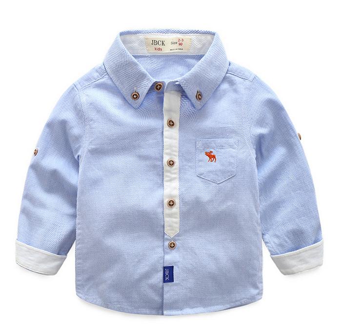 z83680b latest kids shirt designs for boys new model dress