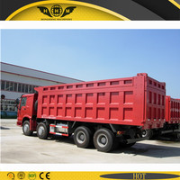 Dump trucks in stock for sell with best price