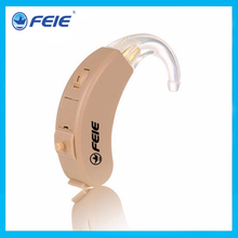 hospital and homecare hearing aids MY-13S high quality digital BTE deaf aids