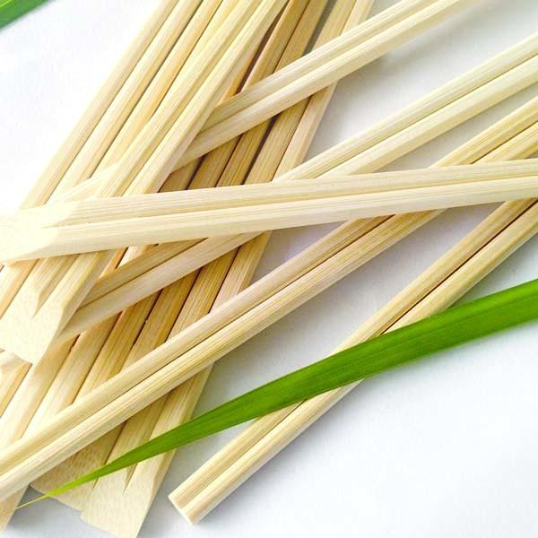 chinese cheap disposable bamboo chopsticks