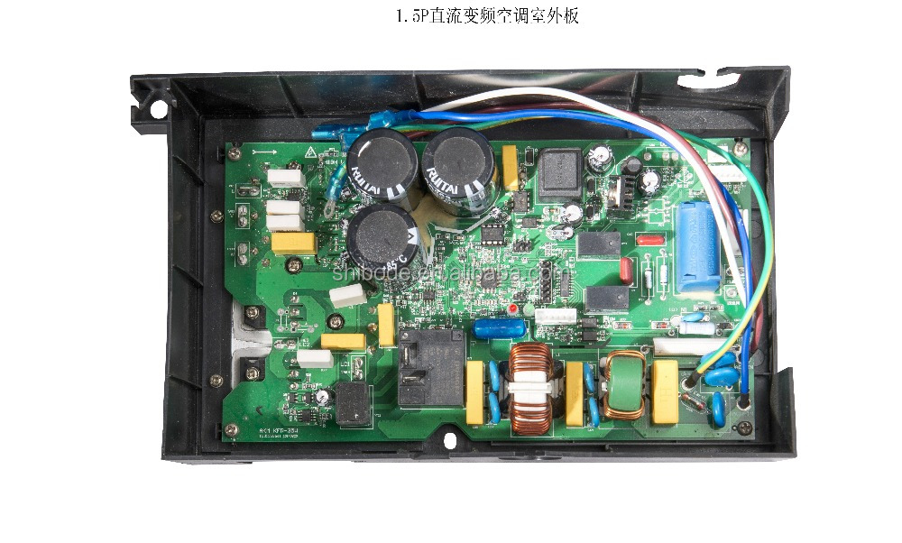 ingersoll rand intellisys controller/air conditioner microprocessor controller/heater controller