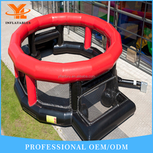 Popular Inflatable Panna Soccer Cage Competitive Games