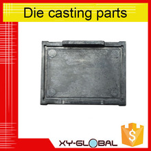 China Supplier ADC12 aluminium alloy die casting of auto parts