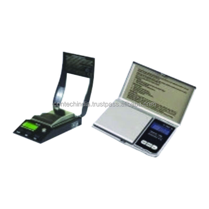 platform palm digital portion control scale