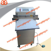 Food/Grain/Rice/Meat External Vacuum Packing Machine with Nitrogen Filling Function|Vacuum Packing Machine