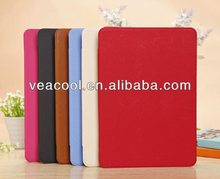 Extra Stand PU Leather Case for iPad Air Case iPad 5 Leather Case