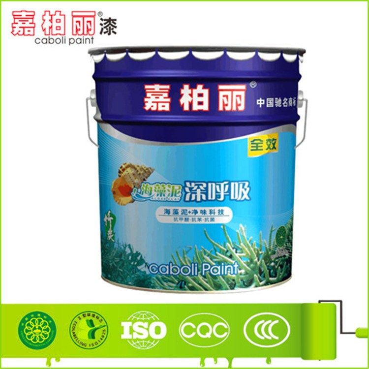 Caboli excellent decorative enamel paint emulsion paint