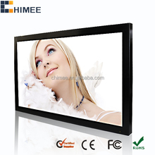55inch LCD OpenFrame pop Advertising car players, screen shows media