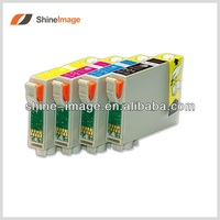 T1041 T1032 T1033 T1034 Compatible black refillable ink cartridge for epson t1100