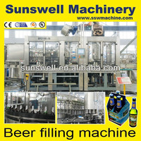 Beer Bottling Plant,machine,line