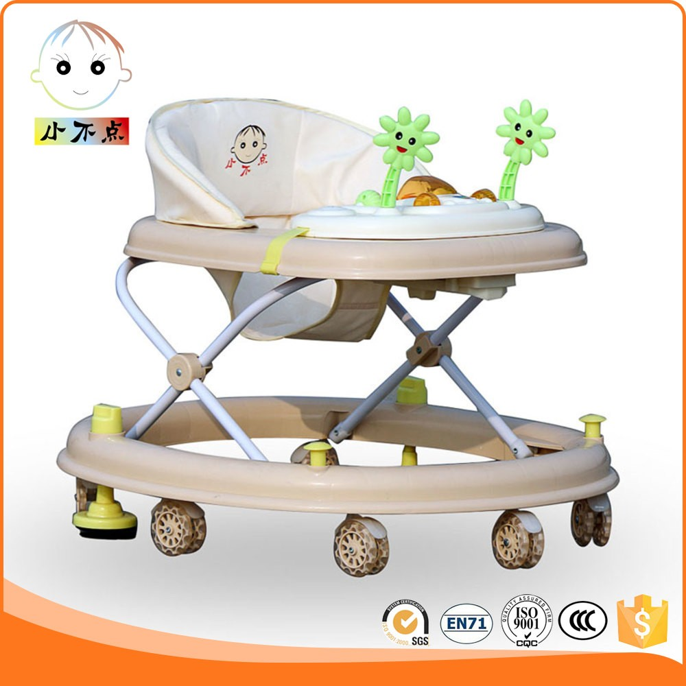 2015 Best Selling Baby Walker With Good Quality And Music