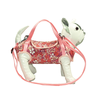 Fashionable soft small pet innovative pet bag