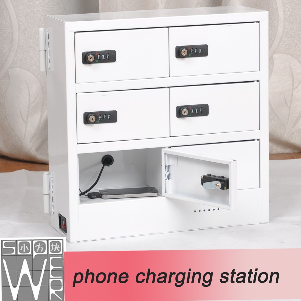 6 Docks Universal Cell Phone Charging Station Buy 6