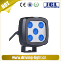 automobiles & motorcycles 15W led blue forklift light mining warning waterproof light for agricultural equipment
