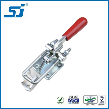 Factory direct selling new design toggle latch lock